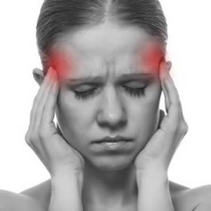 Shiatsu pour maux de tête et migraines