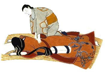Séance de shiatsu à Metz