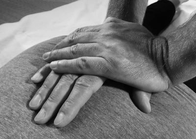 Massage Shiatsu à Metz